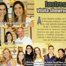 Visita a Showroom Littman